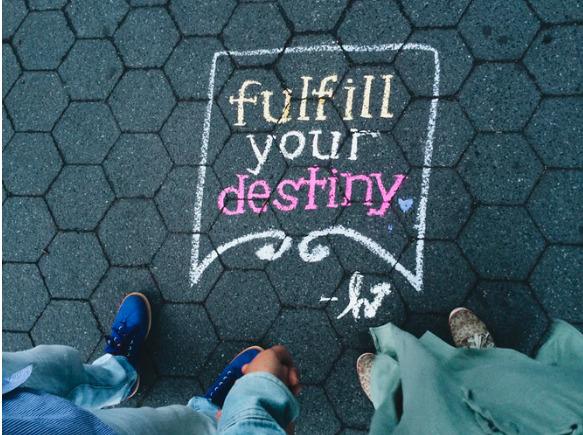 Fulfil Your Purpose