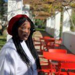 Isabel Nkosi